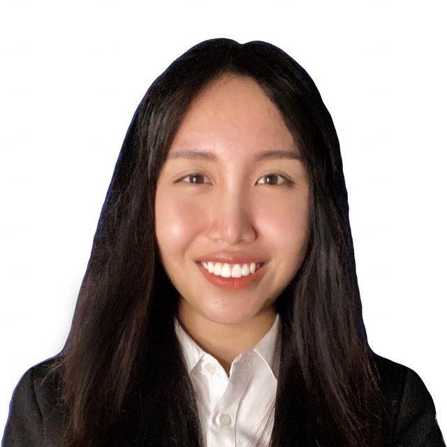 Marjorie Ong Jia Yi