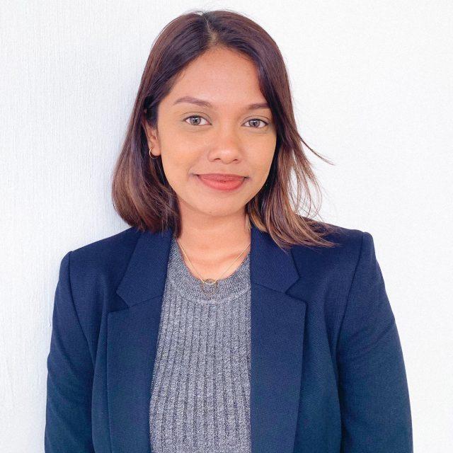 Davyna Abysha Gunasegharan