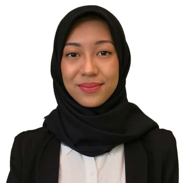 Nadira Nibras Taqiyya